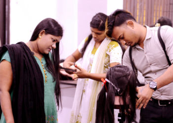 Hairdressing Classes by Bloom Beauty Academy