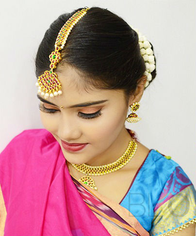 Best Makeup Academy in Chennai