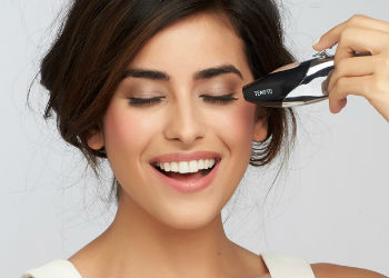 Airbrush makeup courses in Chennai - learn makeup